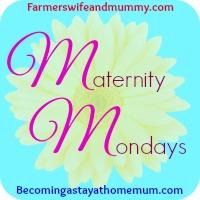 MaternityMondays